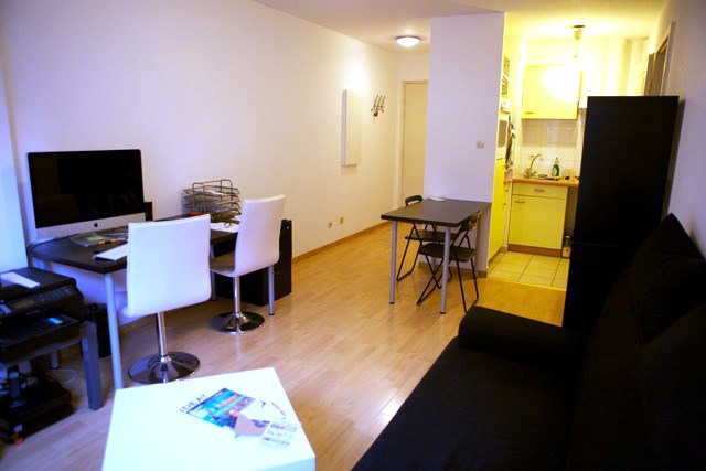 Affitto appartamento Strasbourg 630€ CC - Fotografia 2