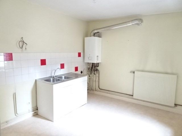 Location appartement Villefranche sur saone 598€ CC - Photo 3
