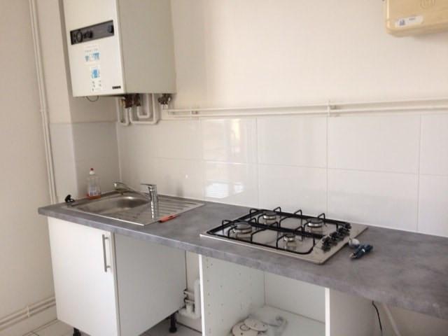 Rental apartment Villejuif 980€ CC - Picture 5