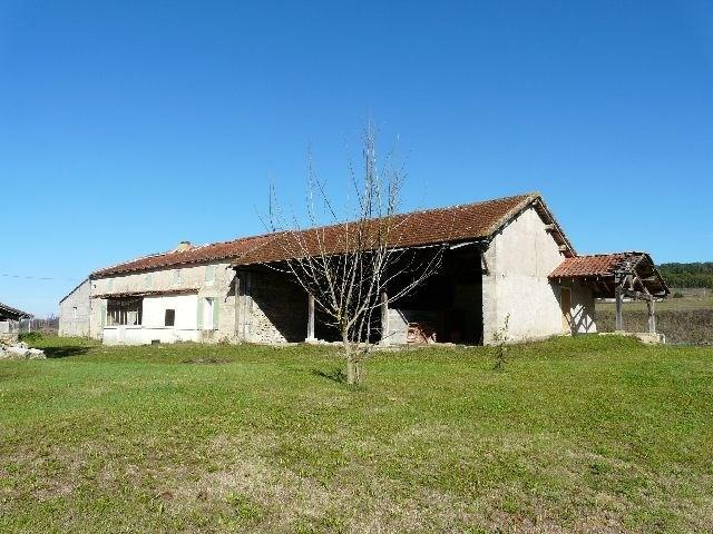 Vente maison / villa Prayssas 165000€ - Photo 8