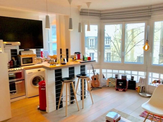Vente appartement Paris 7ème 574000€ - Photo 5