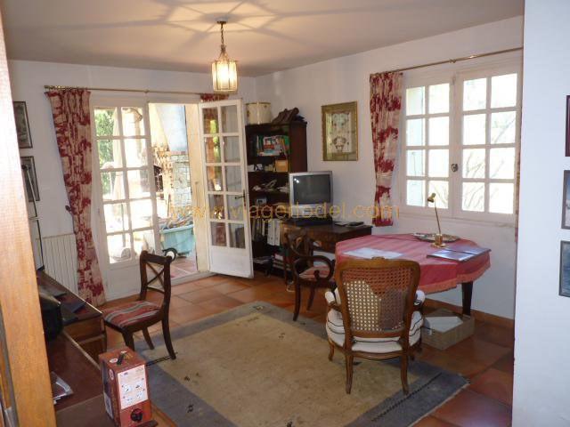 Life annuity house / villa Besse-sur-issole 400000€ - Picture 6