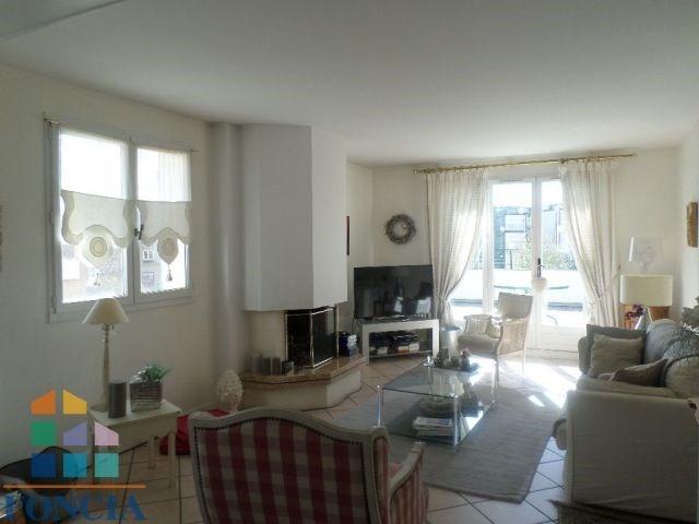 Appartement 5 pièces en duplex à Bourg en Bresse
