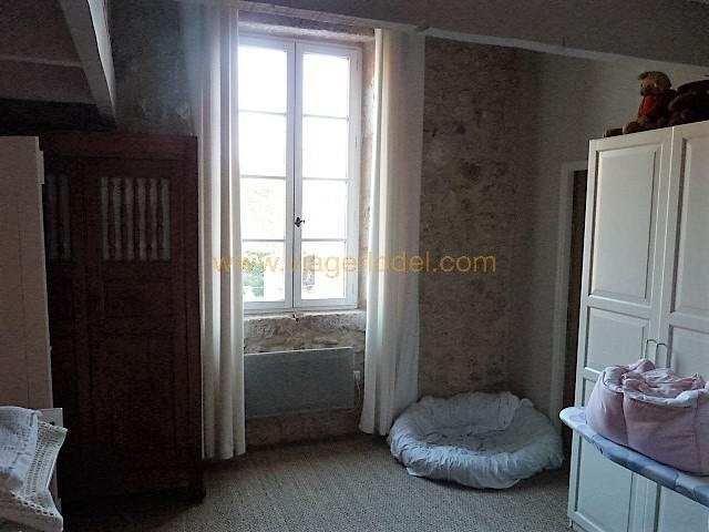 Life annuity house / villa Cheval-blanc 195000€ - Picture 3