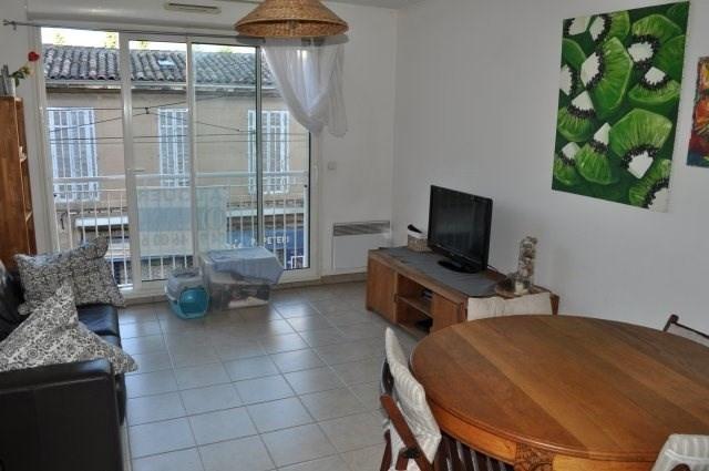 Rental apartment Marseille 5ème 691€ CC - Picture 1