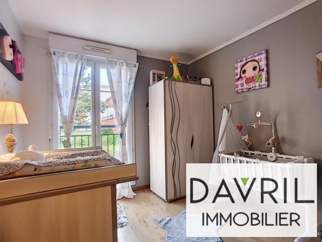 Sale house / villa Conflans ste honorine 329500€ - Picture 7