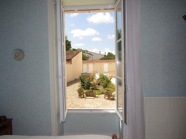 Sale house / villa Saint jean d'angély 249100€ - Picture 8