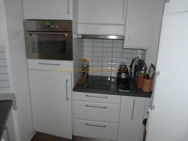 Lijfrente  appartement Mandelieu-la-napoule 80000€ - Foto 10