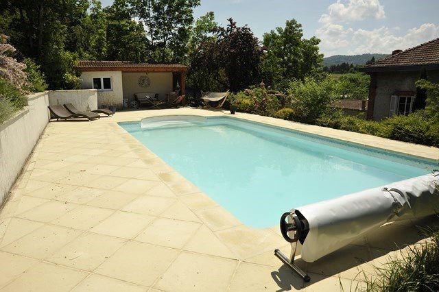 Revenda casa Montbrison 430000€ - Fotografia 7
