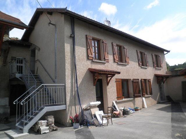 Location appartement Rochetoirin 556€ CC - Photo 12