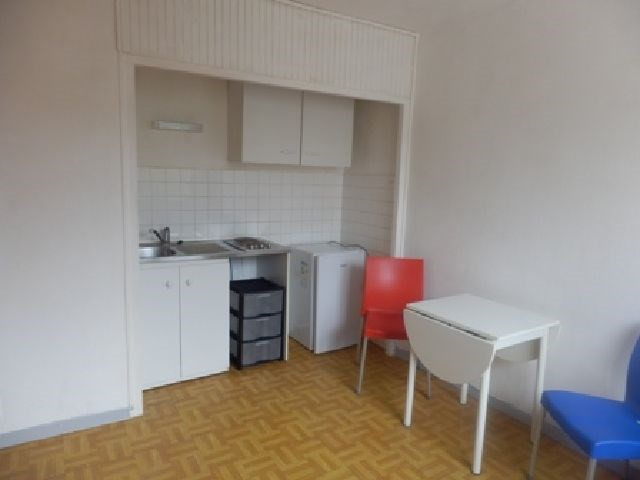 Location appartement Chalon sur saone 315€ CC - Photo 1