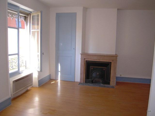 Rental apartment Villeurbanne 510€ CC - Picture 3