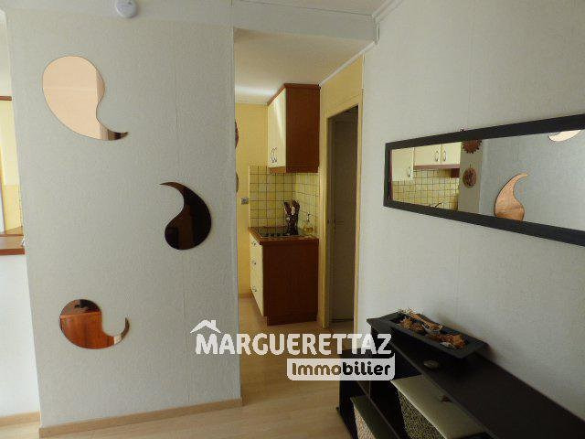 Sale apartment Bonneville 210000€ - Picture 5