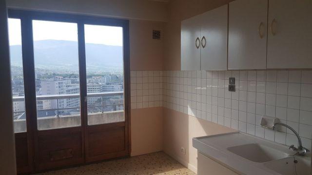Verhuren  appartement Chambéry 440€ CC - Foto 1
