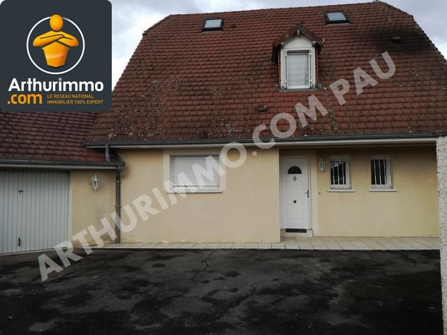 Rental house / villa Buros 950€ CC - Picture 10