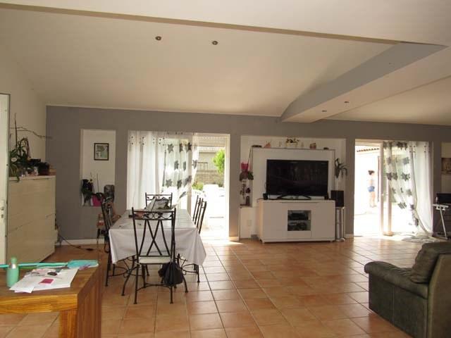 Vente maison / villa Aulnay 233200€ - Photo 5