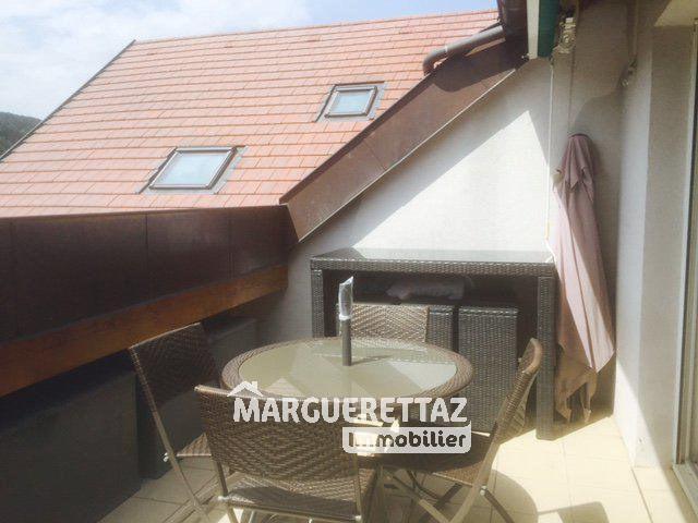 Vente appartement Saint-pierre-en-faucigny 267000€ - Photo 9