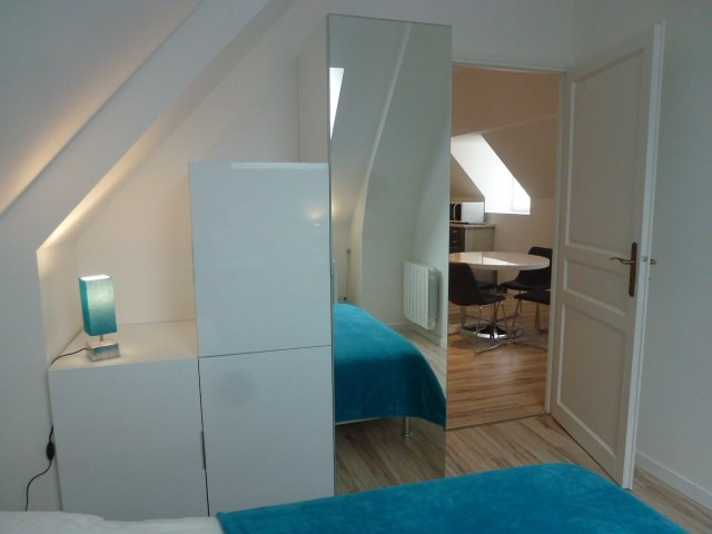 Location appartement Fontainebleau 950€ CC - Photo 20