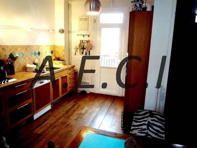 Vente maison / villa Asnieres sur seine 485000€ - Photo 3