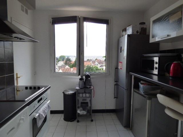Vente appartement Conflans-sainte-honorine 169000€ - Photo 2