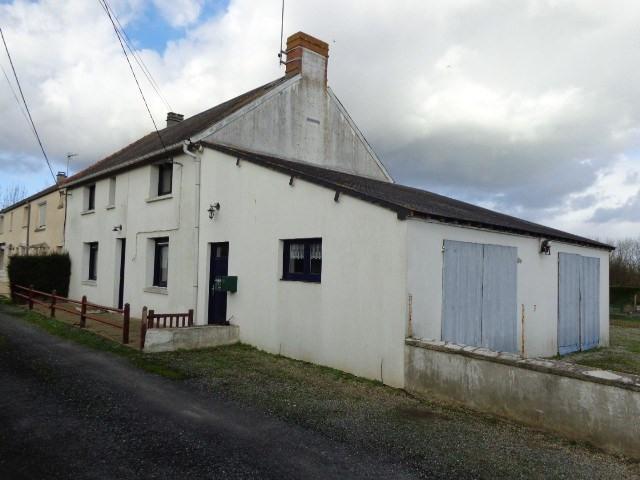 Vendita casa Ste marie du mont 86500€ - Fotografia 1