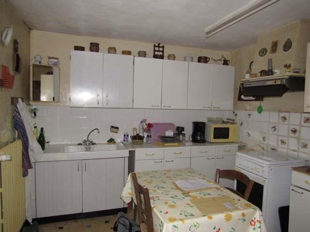Vente maison / villa Villeneuve-la-comtesse 52900€ - Photo 4