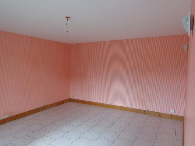 Affitto casa Sainteny 513€ CC - Fotografia 3