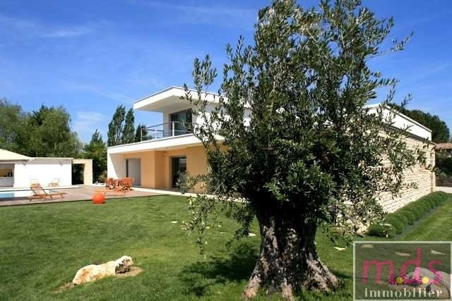 Deluxe sale house / villa Montastruc secteur 730 000€ - Picture 12
