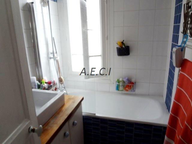 Vente maison / villa Asnieres sur seine 485000€ - Photo 7
