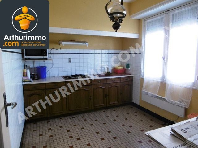 Sale house / villa Nay 125590€ - Picture 3