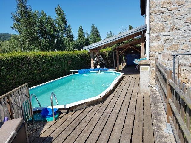 Venta  casa Aurec-sur-loire 176000€ - Fotografía 11