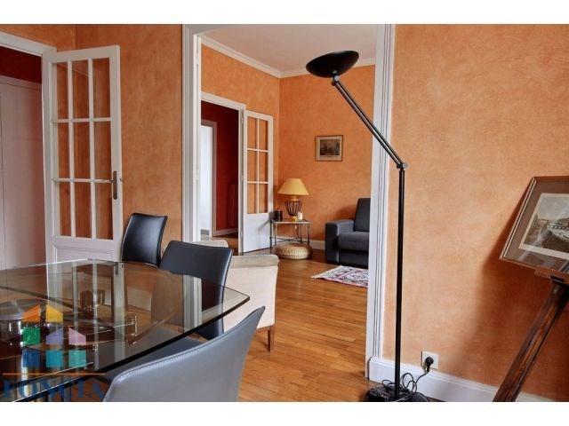Vente appartement Lyon 6ème 380000€ - Photo 2