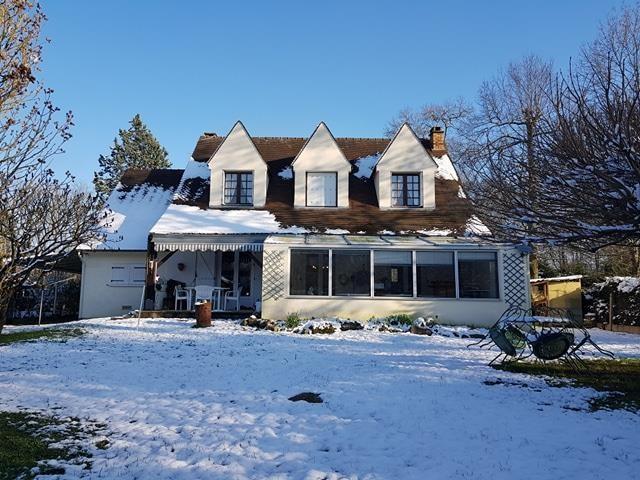 Vente maison / villa Montigny-sur-loing 310000€ - Photo 1