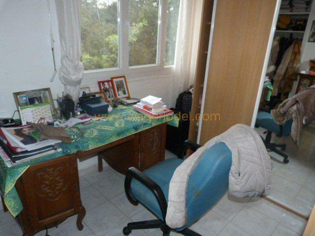 Vendita nell' vitalizio di vita casa Roquefort-les-pins 380000€ - Fotografia 28
