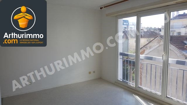 Location appartement Pau 430€ CC - Photo 1