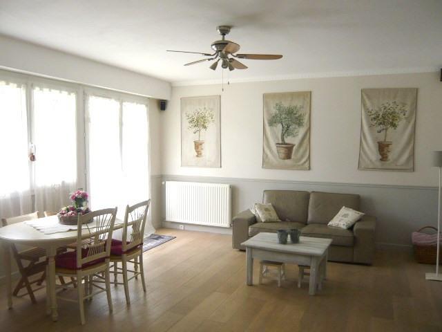 Sale apartment Etiolles 335000€ - Picture 3