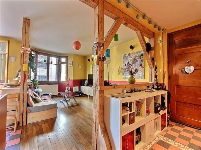 Vente appartement Annecy 312000€ - Photo 1