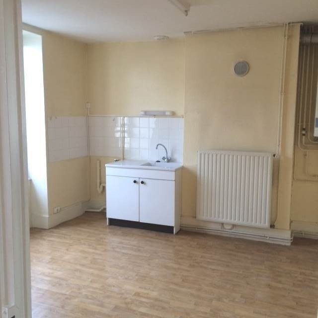 Location appartement Cuisery 420€ CC - Photo 2
