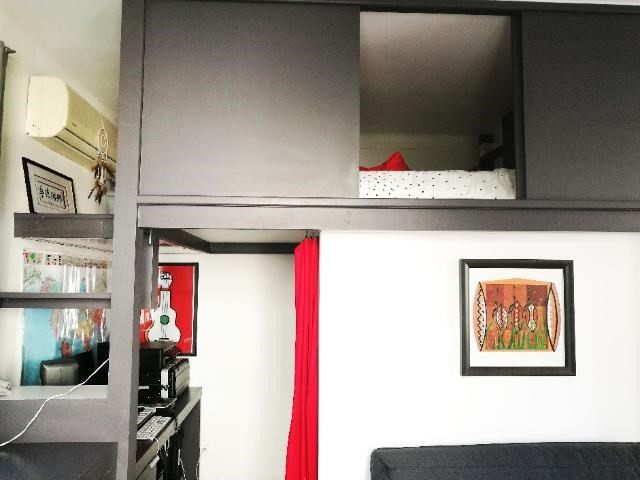 Vente appartement Cachan 230000€ - Photo 6