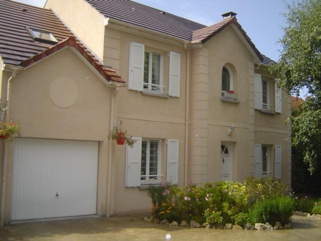 Vente maison / villa Les pavillons sous bois 793000€ - Photo 1