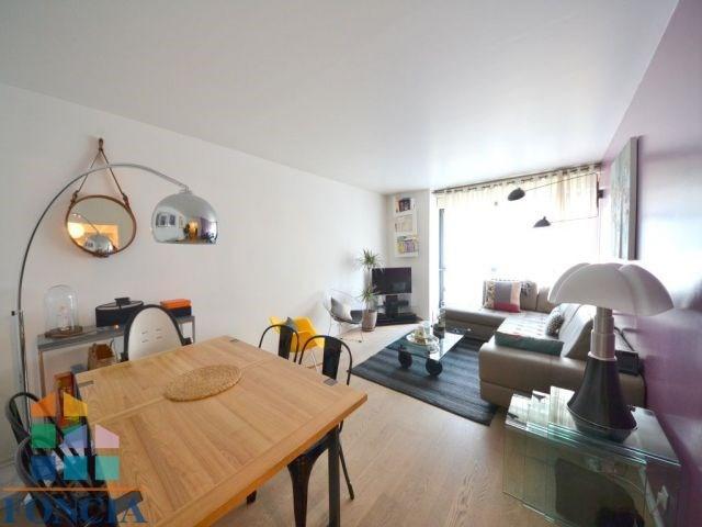 Vente appartement Boulogne-billancourt 560000€ - Photo 3
