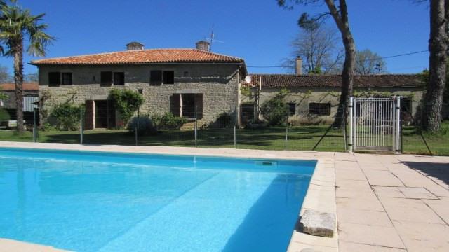 Sale house / villa Aulnay 190800€ - Picture 1