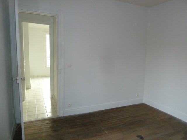 Venta  apartamento Paris 18ème 242000€ - Fotografía 5