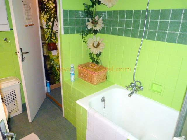 Life annuity apartment Grasse 77 000€ - Picture 9