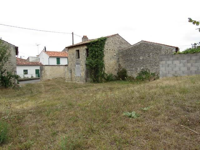 Vente maison / villa Les eglises d'argenteuil 12000€ - Photo 4