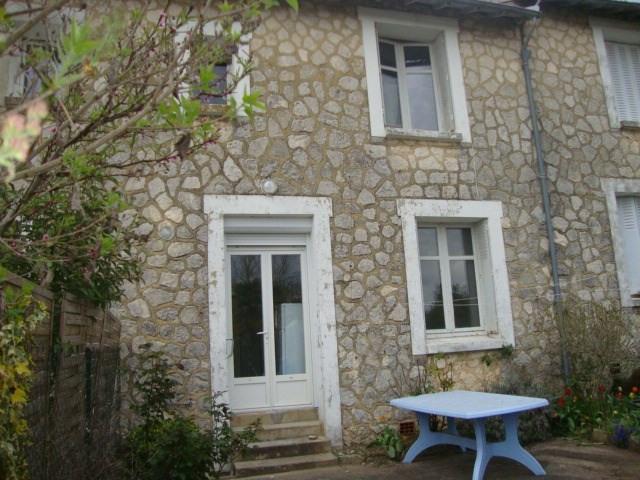 Vente maison / villa Saint-jean-d'angély 74900€ - Photo 2