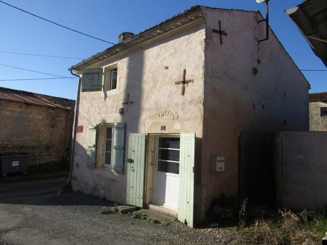Vente maison / villa Taillant 32 700€ - Photo 1