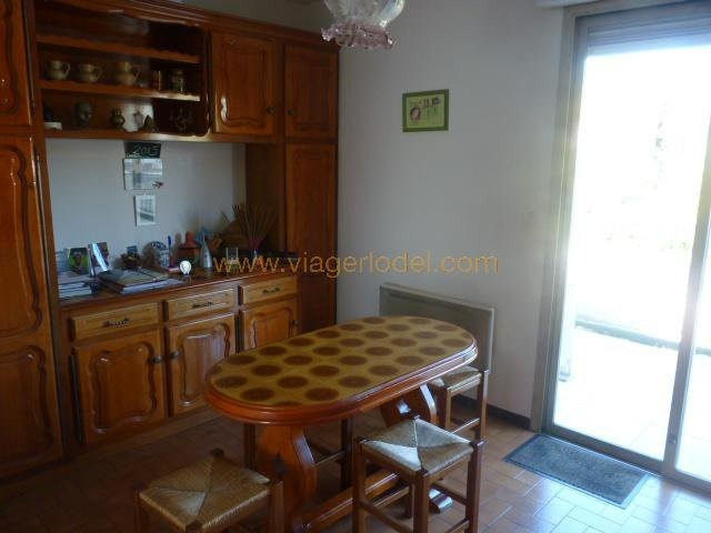 Viager appartement Draguignan 36 500€ - Photo 7