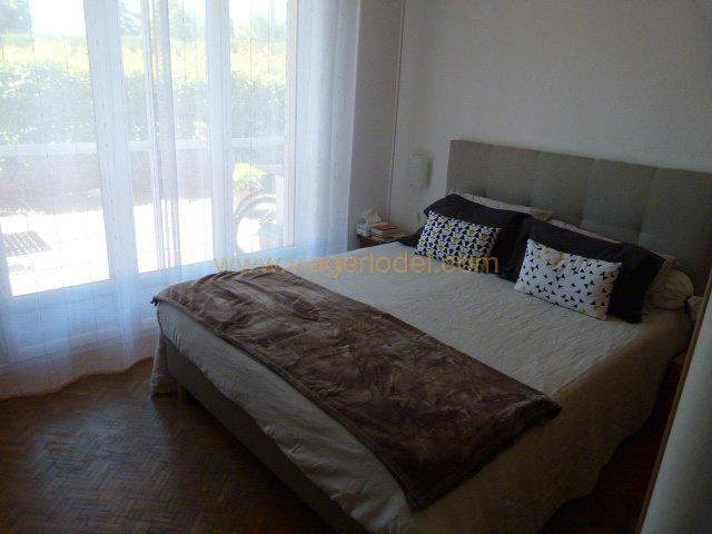 Vente appartement Vence 190000€ - Photo 8