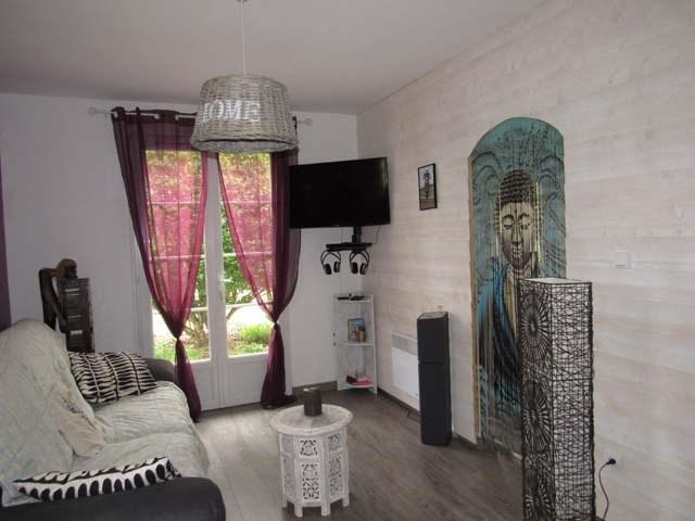Vente maison / villa Brizambourg 188600€ - Photo 5